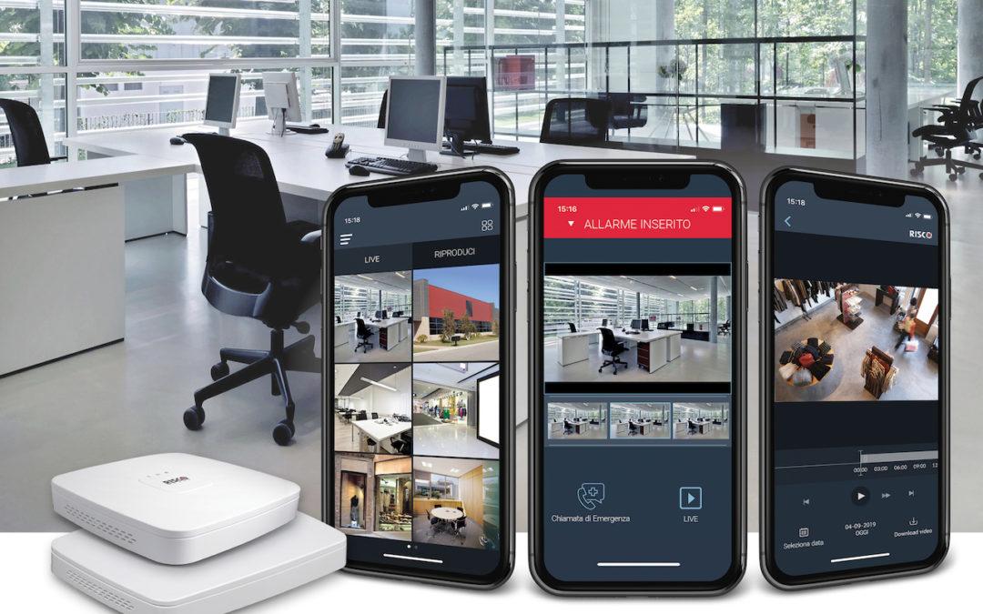 VUpoint NVR – Soluzioni Video Integrate